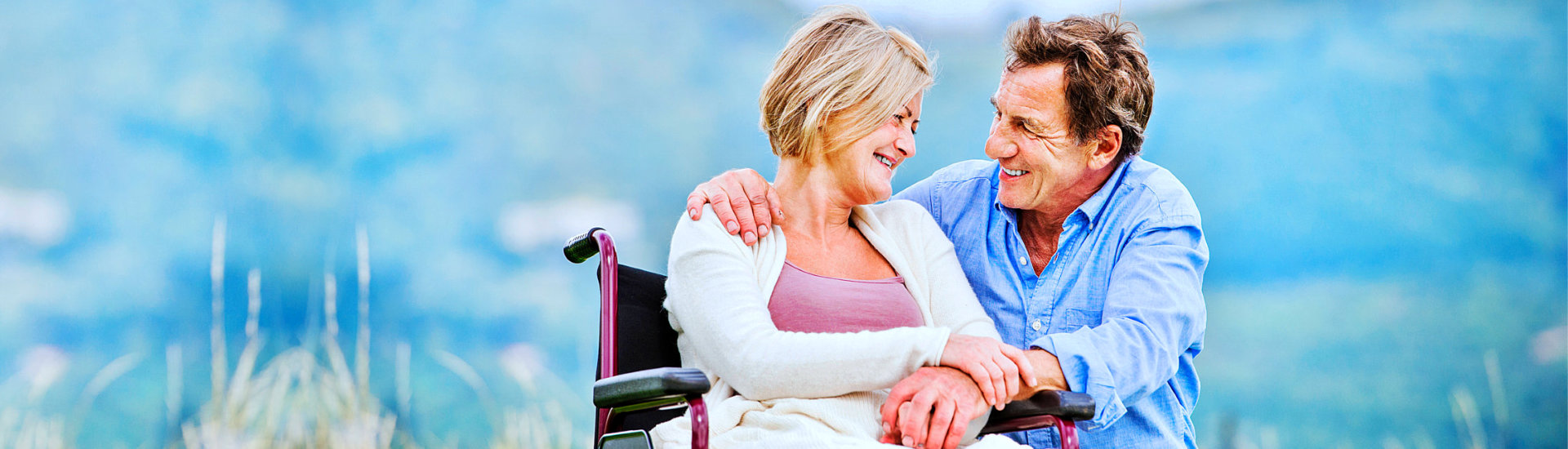 elderly couple | Home Health Care Service Lowell MA